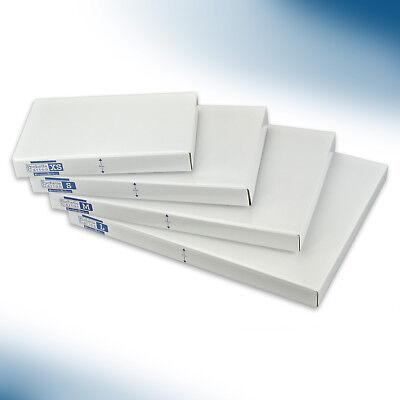 Boîtes pochettes carton petite hauteur 3cm - formats au choix - lots de 5 à 1000 6