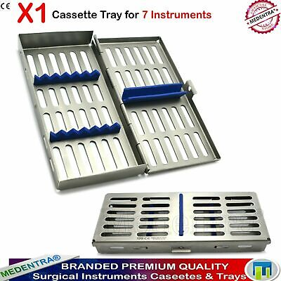 X9 Dental Oral Surgery Sinus Lift Periosteal Elevators Packer Graft Syringe+Tray 2