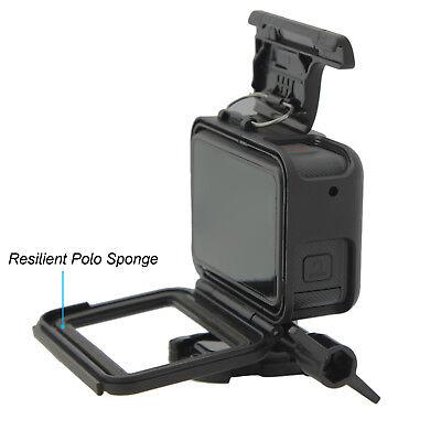 Frame For GoPro HERO 5/6 Black Mount Housing Border Protective Shell Case Cover 4