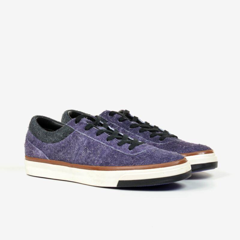 CONVERSE X CLOT One Star CC OX LA Pack Purple Blue Suede