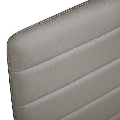 4x Chaise de salle à manger ensemble salon design chaises cuisine neuf gris 5