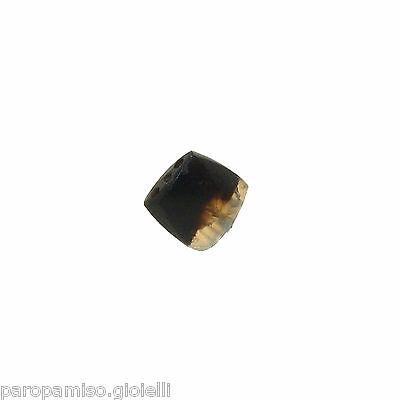 Bactrian Culture Banded Carnelian Agate Bead,   (0983) 5