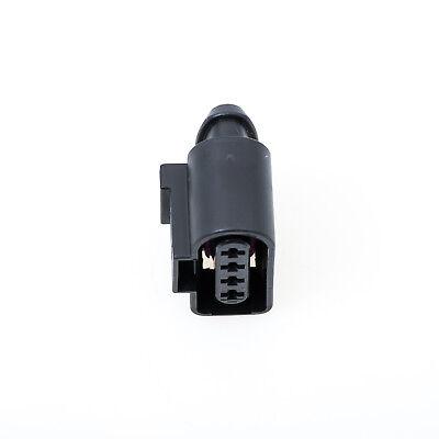 Kit 1x Stecker für VW Audi Seat Skoda 1J0973724 Rep. Zündspule Kabelbaum 2,5mm²