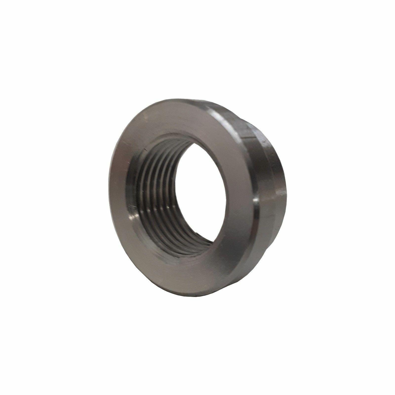 Lambdasonde Einschweißgewinde //// Gewinde Ring Lambda Sonde Universal M18 x 1,5