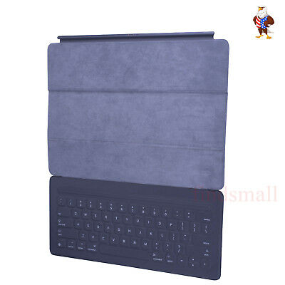 "Original Apple Smart Keyboard for the 12.9"" iPad Pro GRAY Free Shipping from USA 6"