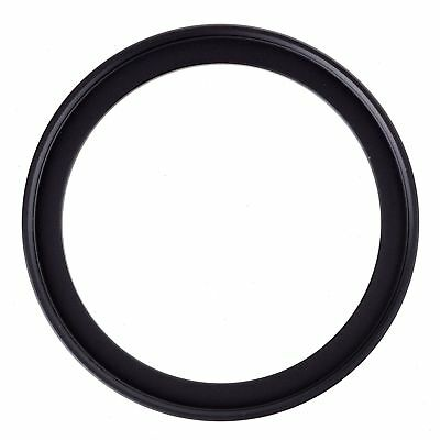 RISE(UK) 55-62 55-62mm  55mm-62mm Matel Step Up Ring Filter Camera Adapter