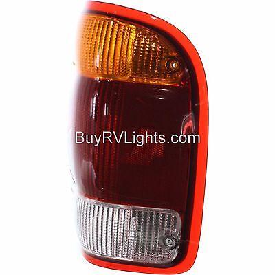 RIGHT WINNEBAGO ADVENTURER 2003 2004 2005 TAIL LIGHT LAMP TAILLIGHT RV