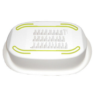 Babies Baby Bath Tub Ikea Lattsam Plastic Infant Kids Children Anti Slip White