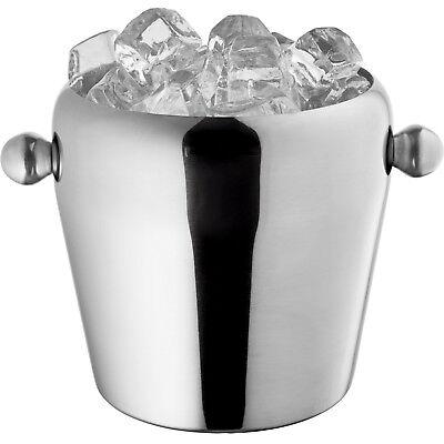 8 teiliges Edelstahl Cocktail Shaker Bar Set Zubehör Cocktailset Mixer 0,5l 5