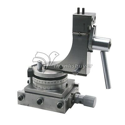 Professional Universal Wheel Dresser for Surface Grinder Machine 165mm USA Stock
