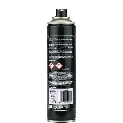 151 Car Spray Paint Aerosol Auto Primer Matt Gloss Metallic Clear Lacquer 250ml 2