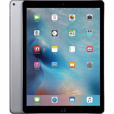 Apple iPad 5th Gen 2017 32GB, Wi-Fi , 9.7Inch - Space Gray - GRADE A (R) 2