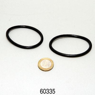 JBL O-Ring für Quarzglas UV-C 18/36 W (2x) Ersatzteil 6033500 2