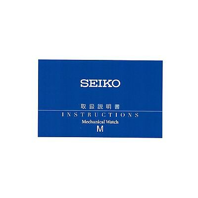 SEIKO SARB033 Mechanical Automatic Stainless Steel Men's Watch - Made In Japan 7