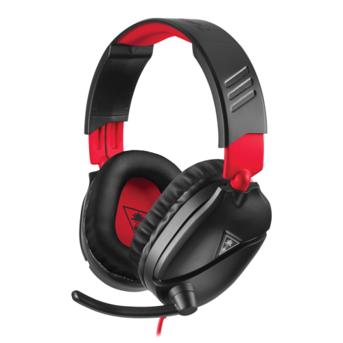 Turtle Beach Recon 70 Gaming Headset for NINTENDO SWITCH | PS4 | XBOX ONE 3