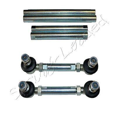16V 08//99-03//06 JOM Front Adjust Drop Links for Toyota Celica 1.8i ZZT230//231