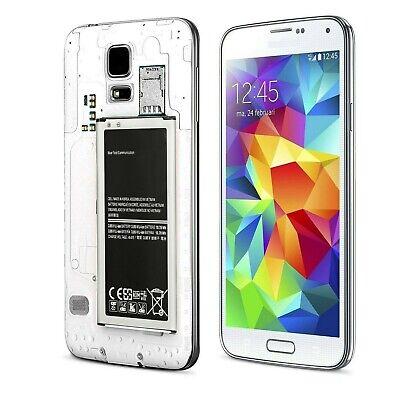 New Original OEM Samsung 2800mAh Genuine Battery For Galaxy S5 EB-BG900BBU/BBZ 5