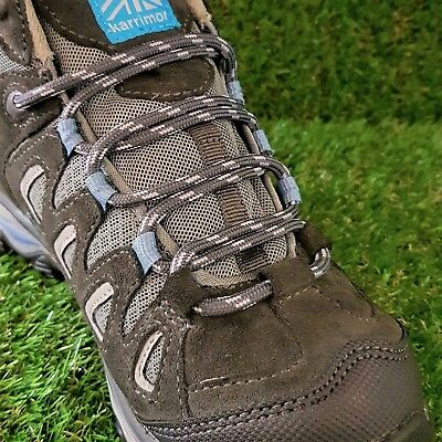 Strong Shoe Hiking Boot Laces - Huge choice 50+ patterned designs - Length 140cm 4