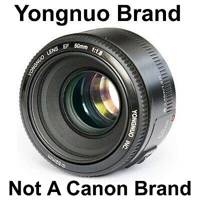 Fits Canon EF 50mm f/1.8 STM Lens 2