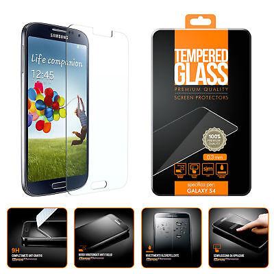 Pellicola Vetro Temperato per Samsung Galaxy S7/S6/S5/A5/A3/A6/A7/J3/J5/J7/2017 8
