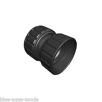 JBL ProCristal UV-C QuickConnect Schnelltrennkupplung für ProCristal UV-C Klärer 2 • EUR 10,03