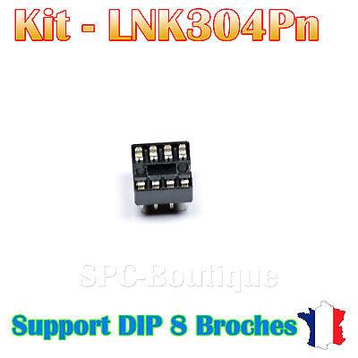 Kit Universel LNK304Pn / Carte L1790, L1373, L1782, L1799, L2158, L2524 3
