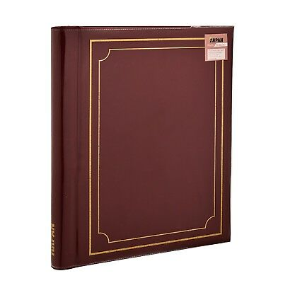 Self-Adhesive Photo Albums with 20 Sheets/40 Sides,Travel Memories Picture album 3