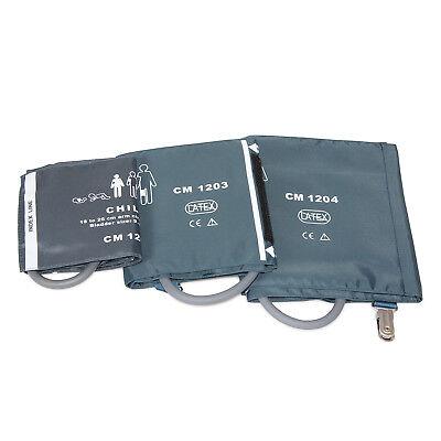 24Hr Ambulatory Digital Blood Pressure Monitor,Holter NIBP CONTEC ABPM+3 cuff,CE 3