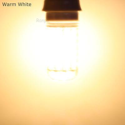 LED Birnen Glühbirne E27 E14 Warmweiß Kaltweiß Neutralweiß 5730 SMD 220V Lampe 8
