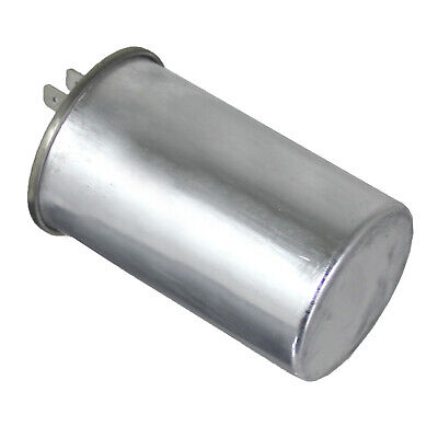 25UF 25MFD AC start run motor capacitor 450v for Household Appliance + Machinery 4