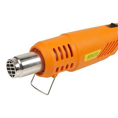 Kinzo 2000w Elettrico Erbacce Bruciatore Uccidi De-Icer Eco Friendly, Presa In