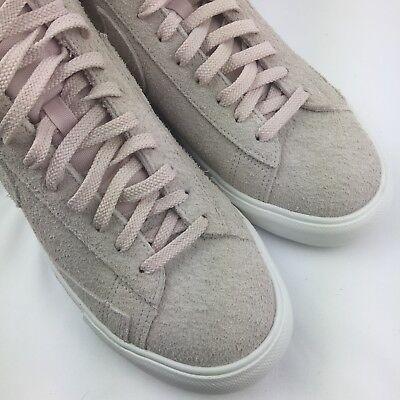 best website 82382 73e36 ... Nike Blazer Mid Cream Off White Mens Shoes Sizes 9 (371761 607) 8