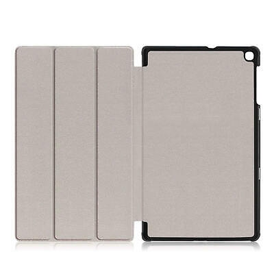 """Samsung Galaxy Tab A 2019 10.1"""" Full Body Flip Cover Trifold Case for T510/T515 2"""