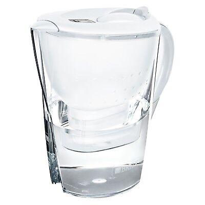 BRITA fill&enjoy Marella Water Filter Jug 3.5L with 4 x MAXTRA+ Filters White 3