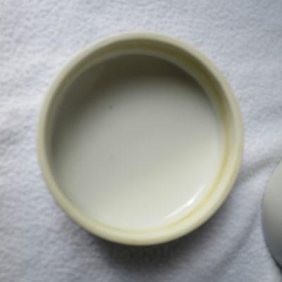altes Apotheker Porzellangefäss Kruke Standgefäss Pasta Zinci 1kg 19x11cm Top 4