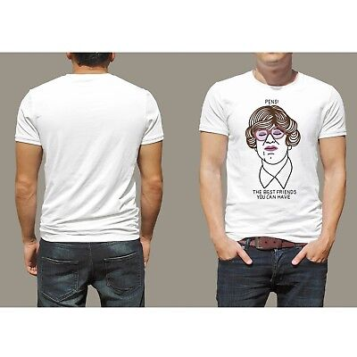 League of Gentlemen T-Shirt This Is A Local Shop Gift Funny Tshirt Tee Top BBC