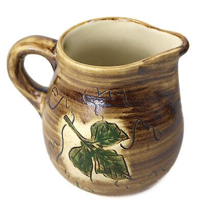 Getränkegefäße-Keramik Wasserkanne Milchkanne Saft Weinkanne Kanne Krug 3 Gr