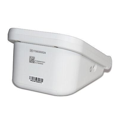 Blood Pressure Monitor Digital Upper Arm Cuff Automatic Measure Heart Rate Pulse 7