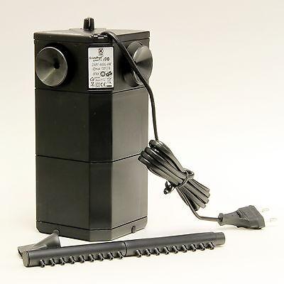 JBL CristalProfi i80 greenline  Innenfilter für 60 - 110 Liter Aquarien nur 4W 2