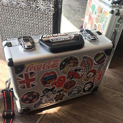 200Stk Aufkleber im Set Stickerbomb Tuning Aufkleber Autoaufkleber Style decals 10
