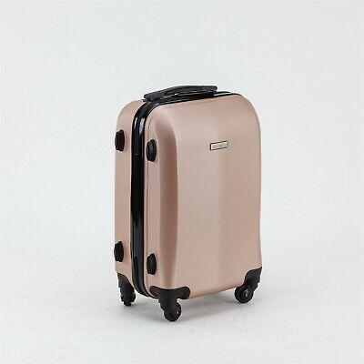 1pc-2pc-3pc Luggage Suitcase set Trolley Travel Bag 4 Wheel TSA lock lightweight 5