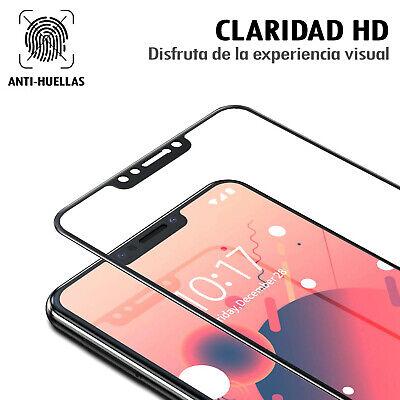 Protector Pantalla Xiaomi Pocophone F1 Cristal Templado 3D 9H Pantalla Completa 5
