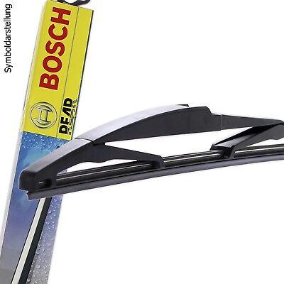 Bosch Scheibenwischer Vorne Hinten für KIA Picanto BA|AF552 H359