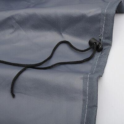 Möbelschutzhülle Schutzhaub Abdeckung Schutzplane Oxford Wasserdicht Garten #969 6