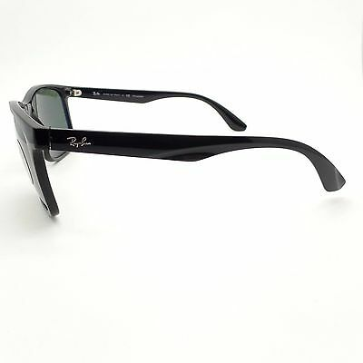 f3a9b629c3 ... Ray Ban 4232 601 9A Black Green Polarized New Authentic Sunglasses 3