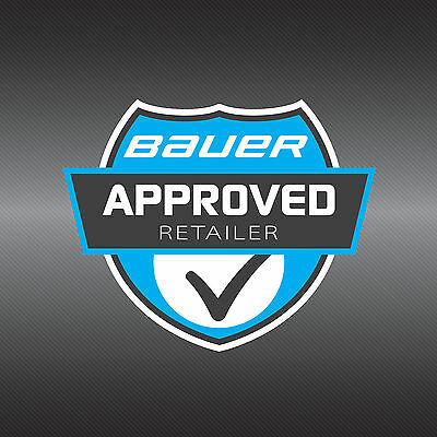 Bauer Quad Roller Skates - Vapor X300 S17 - 2017 Model -  Blue Airwaves
