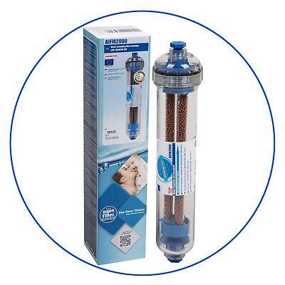 7 Niveaux Ion Négatif Vitalisant Filtres A Eau D/'Osmose Inverser Osmoseur