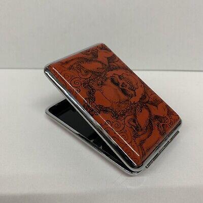 Hard cigarette case with Dark Side and Biker graphics 3pcs 9