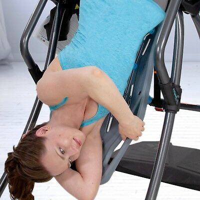 SALE!! Teeter FitSpine LX9 - Cert Refurb- LX94- INCLUDED: Back Pain Relief DVD! 5