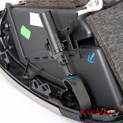 handschuhfach deckel reparatur set repair kit f r audi a3 s3 rs3 8p sportback eur 9 90. Black Bedroom Furniture Sets. Home Design Ideas